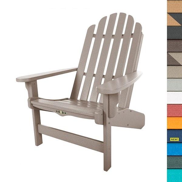 Essentials Adirondack - colors with Navy