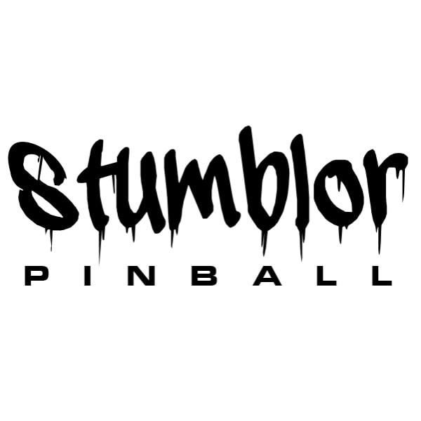 Stumblor Pinball Logo