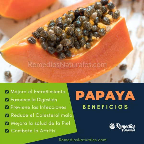 papaya-beneficios
