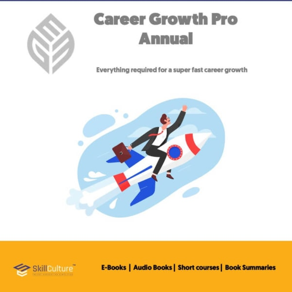 Career Growth Pro Annual