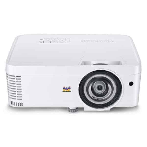 máy chiếu gần Viewsonic PS600W