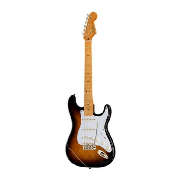 Squier Classic Vibe 50 Stratocaster 2 Color Sunburst