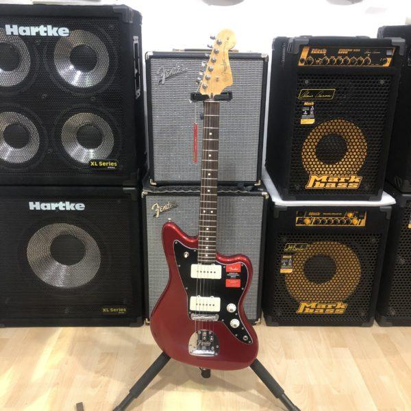 Fender American Pro Jazzmaster RW Car