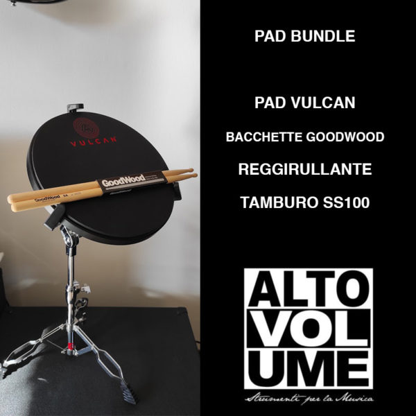 pad bundle