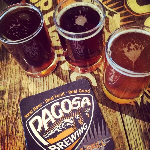 Pagosa Brewing Company, 2013