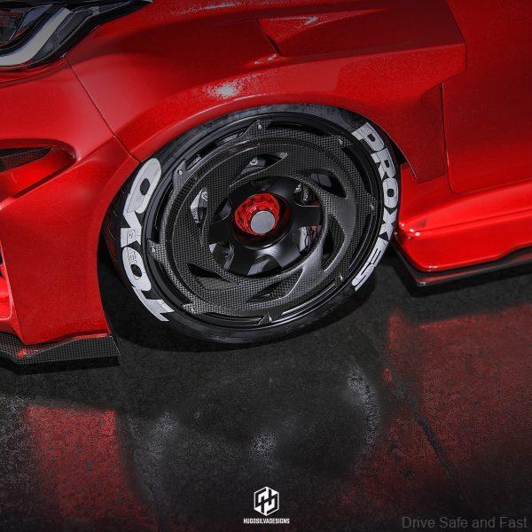 Toyota Yaris GR_Hugo Silva_2021_wheels