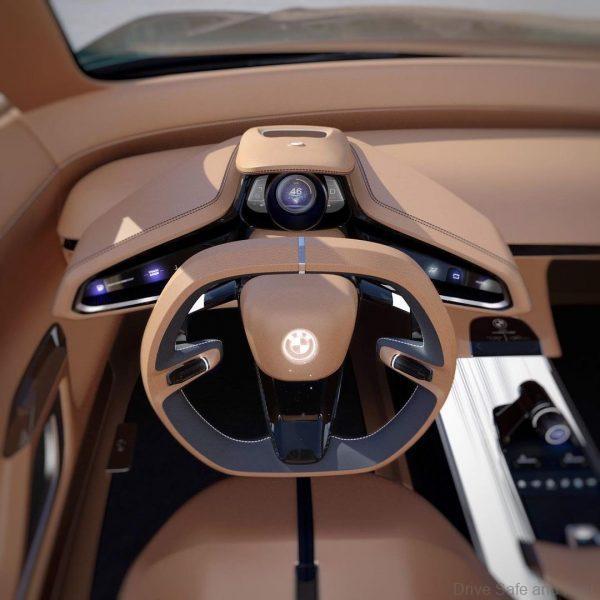 BMW 6 Series Render_cockpit
