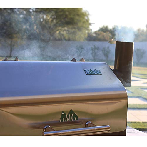 What's the Disadvantage of Green Mountain Grills Davy Crockett Pellet Grill