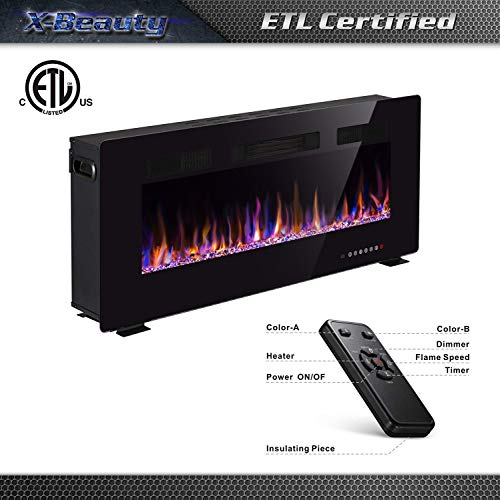 What Users Saying About Xbeauty Electric Fireplace