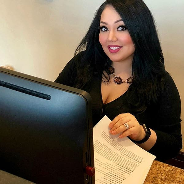 Gemini Plastic Surgery- Meet The Staff. Amy Ballantine- medical aesthetician- Rancho Cucamonga, Inland Empire.