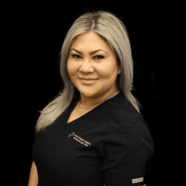 Nadia Sandoval Office Manager-Patient Coordinator at Gemini Plastic Surgery & Medical Spa