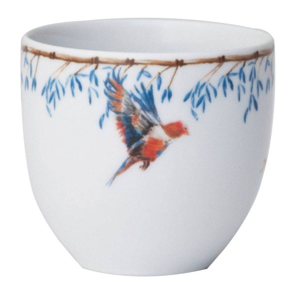Catchii Koffiekop Bamboo & Singing Birds 200ml