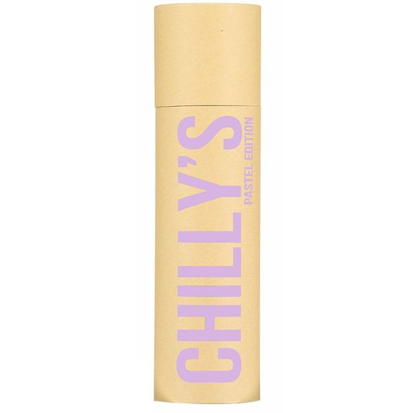 Chilly's Bottle Pastel Purple verpakking
