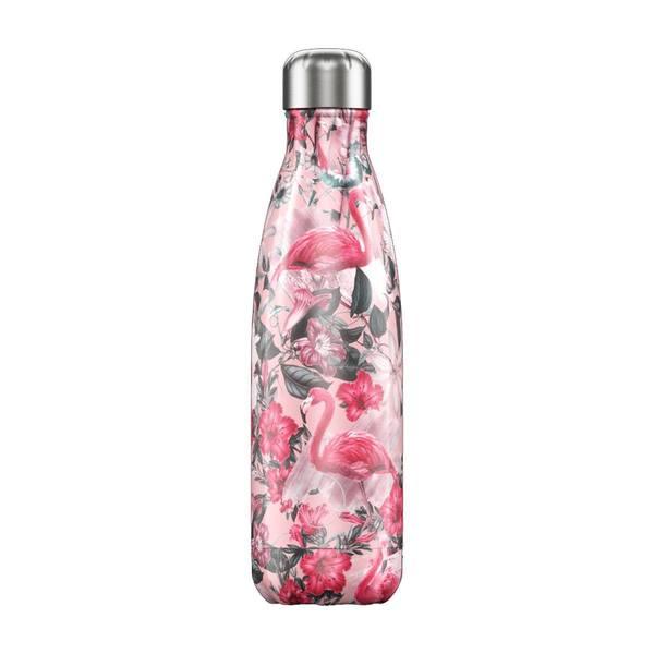 Chilly's Bottle Flamingo 500ml