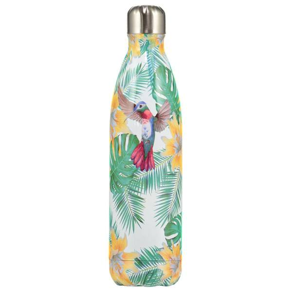 Chilly's Bottle Tropical Flowers