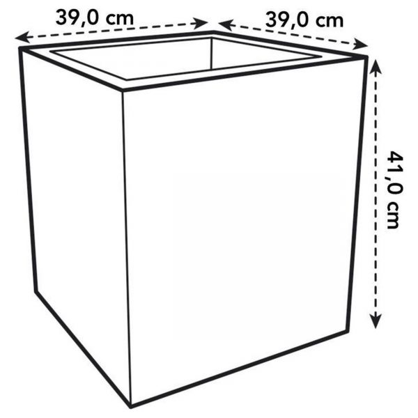 Elho Vivo Structure afmetingen