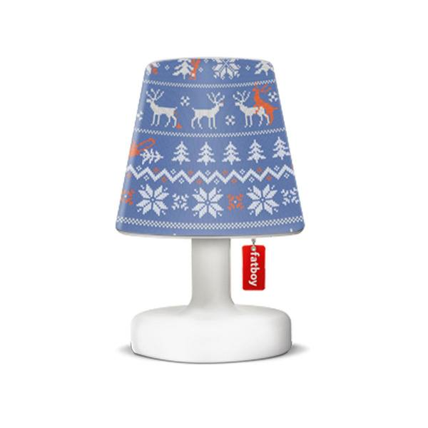 Fatboy X-mas Cooper Cappie Naughty Knitty