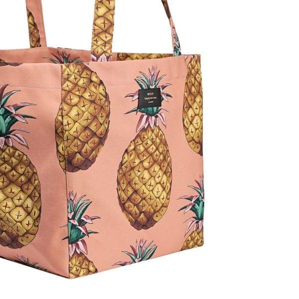wouf ananas tote bag xl 2