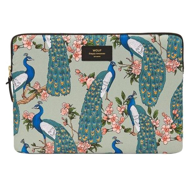 Wouf Royal Forest Laptophoes 13 inch