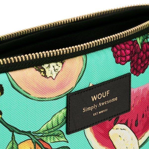 WOUF Tutti Frutti iPad hoes 4