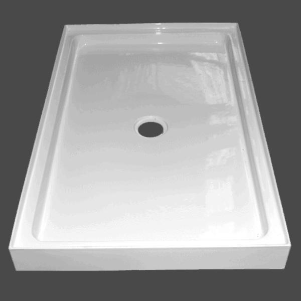 900mm x 1200 4 lip shower tray Henry Brooks