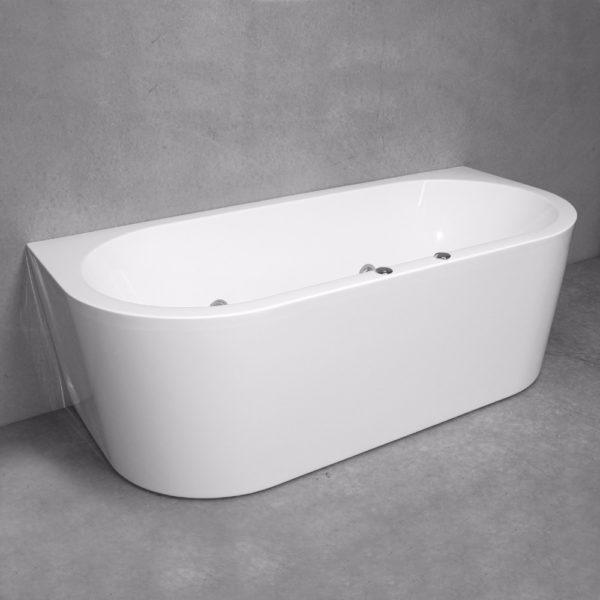 Madison Spa Bath Henry Brooks
