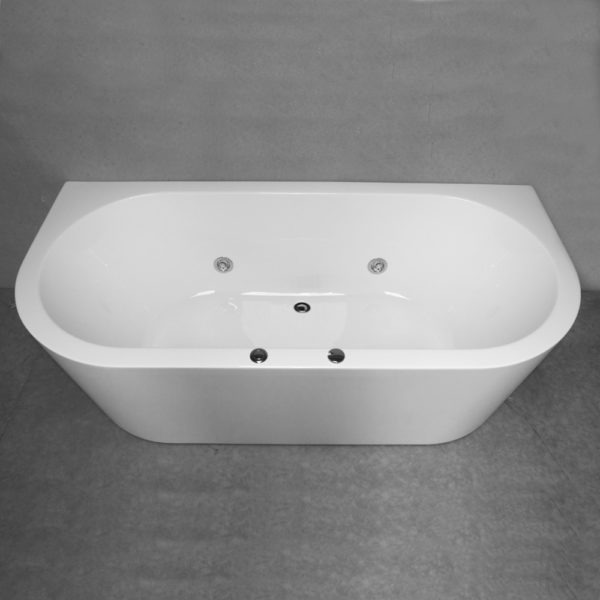 Madison Spa Bath Henry Brooks bathroomware