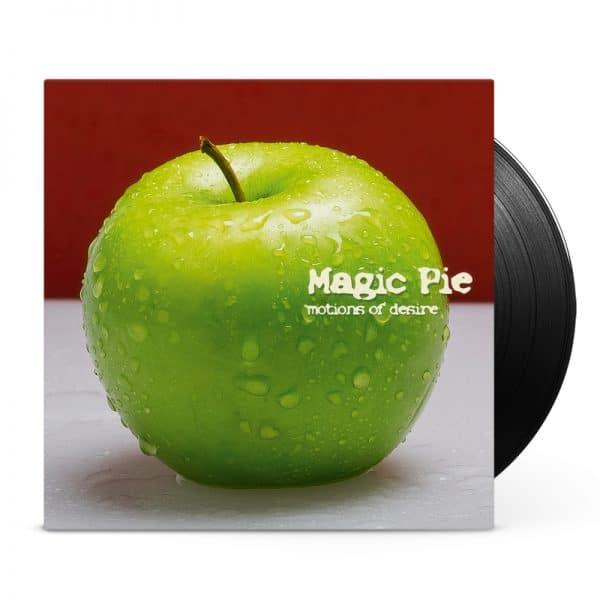 Magic Pie - Motions of Desire vinyl