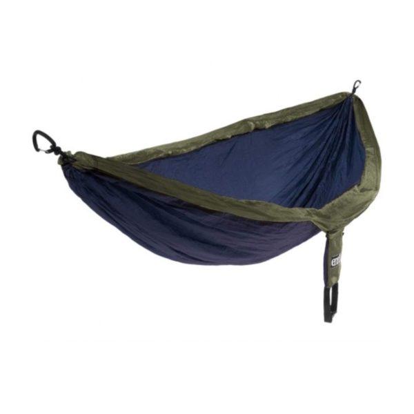 ENO Double nest hammock navy olive