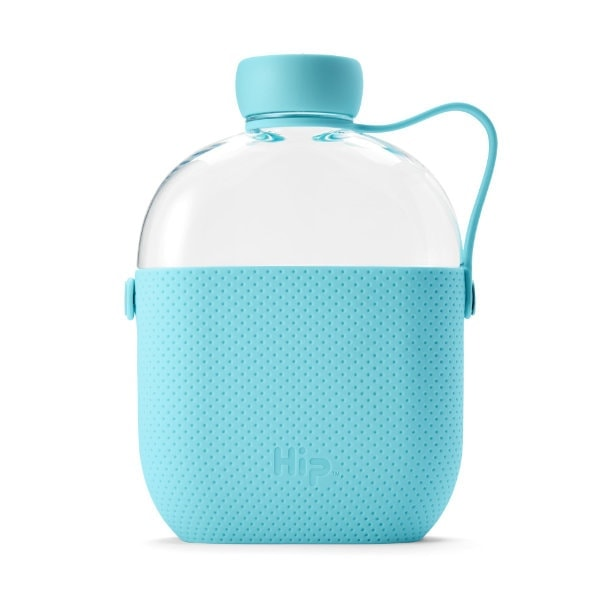 Hip Bottle Trinkflasche – Hellblau