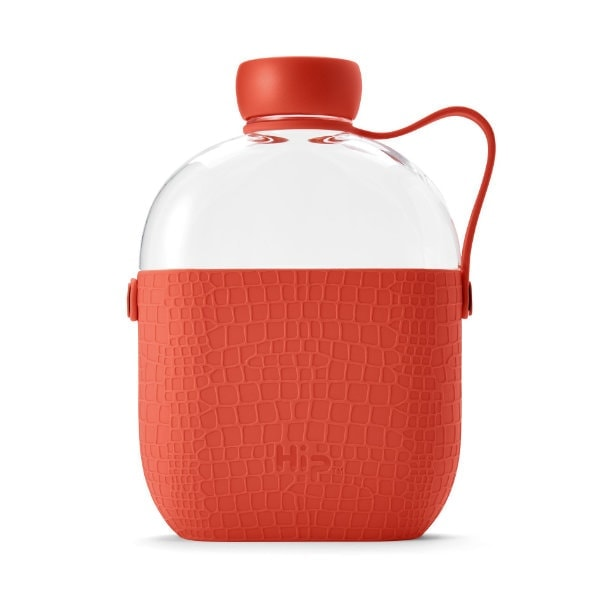 Hip-bottle-Hip Bottle Trinkflasche – Rot