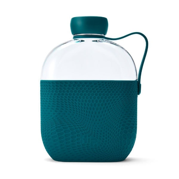 Hip Bottle Trinkflasche – Jade (Petrol)