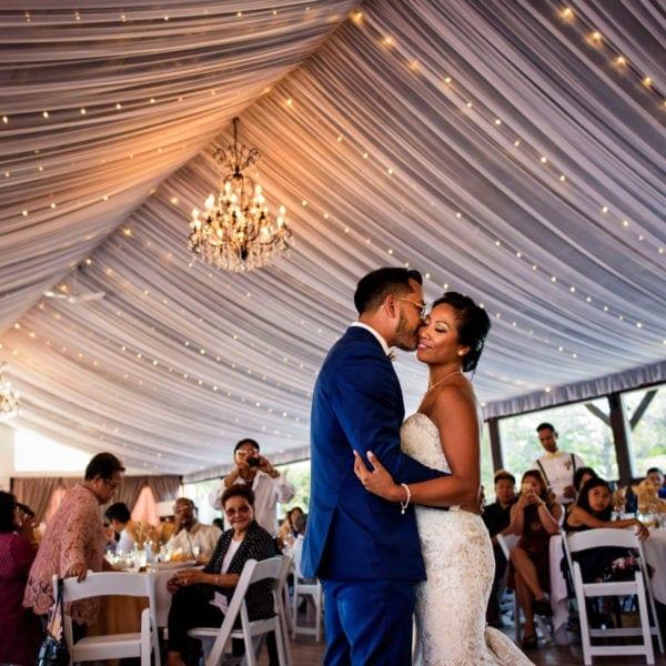 Ashgrove Acres Wedding
