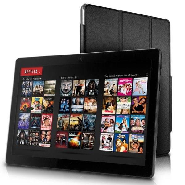 Elecost 10-Point Multi-Touch Tablet