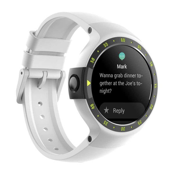 Ticwatch S Android Wear 2.0