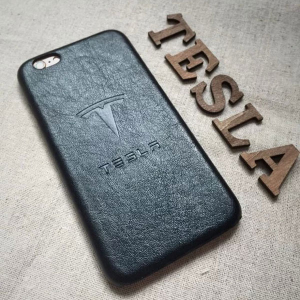 Tesla iPhone 6 case