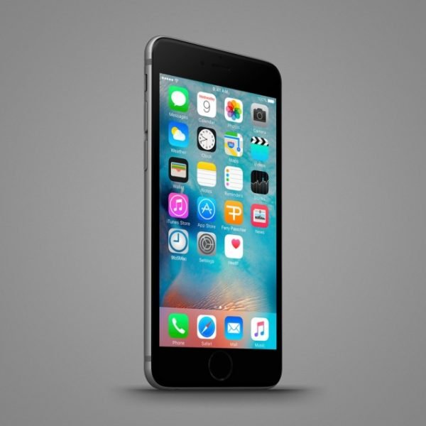 Apple Is Predicted To Release iPhone 4 Inch, Called iPhone 5e