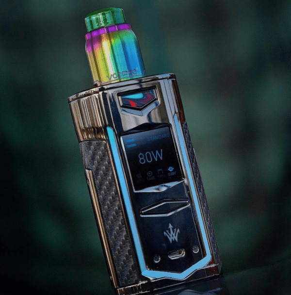 The Best 20700 Vape Mod Right Now (My #1 Pick For 2019)