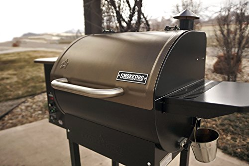 Compare with Camp Chef SmokePro DLX vs. Z Grills ZPG-700D Wood Pellet Grill and Smoker
