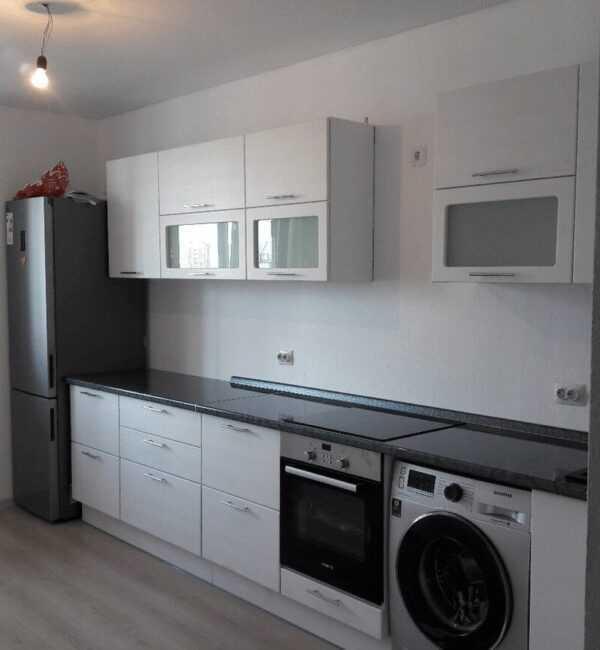 Кухонный гарнитур купить недорого 3600мм ЛДСП и МДФ фасады