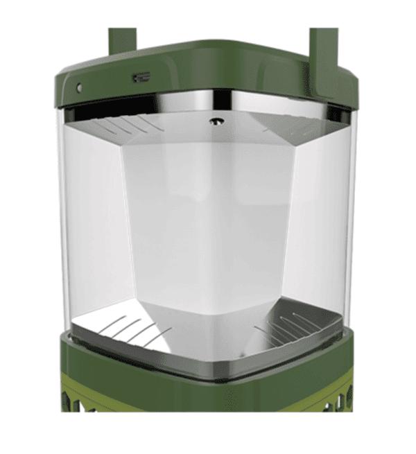 Mozzie Lantern