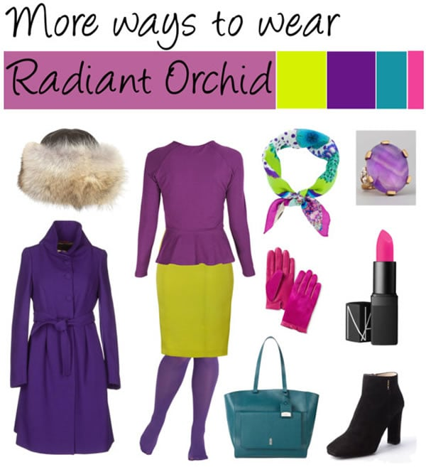ways to wear radian torchid | 40PlusStyle.com