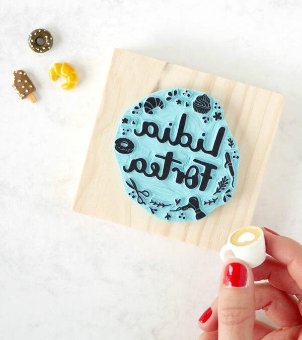sello-logo-personalizado-ana-sola-carvado-de-sellos-personalizados-de-goma