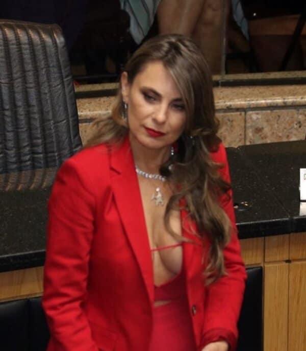 Ana Brazil
