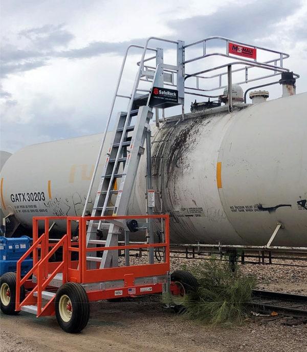 SafeRack MAUI ATV Midwest Industrial Globe, AZ