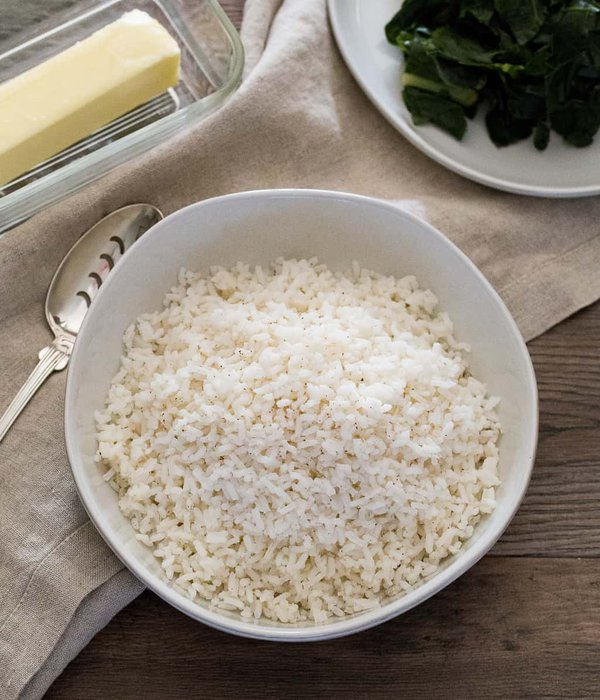 How to Make Carolina Gold Rice