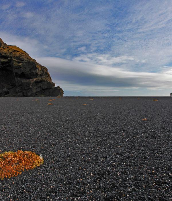 Visit Mýrdalssandur in Iceland with GJ Travel
