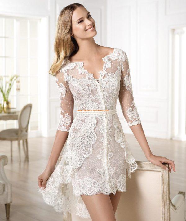 vestidos-de-novia-para-boda-civil-desmontable-corto