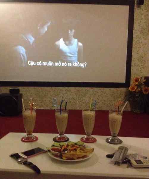 HD Café – Nguyễn Hồng Đào