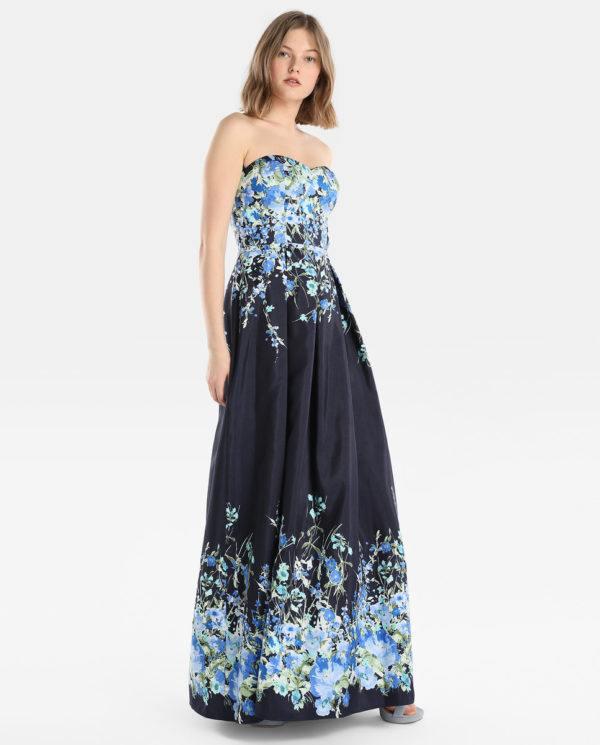 8e7a45ca05f6 Vestidos de fiesta El Corte Inglés Primavera Verano 2019 ...
